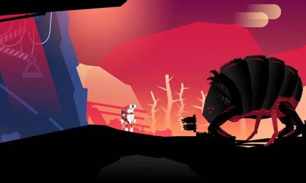 Action puzzler Planet Of The Eyes hitting Xbox One and PC later this year