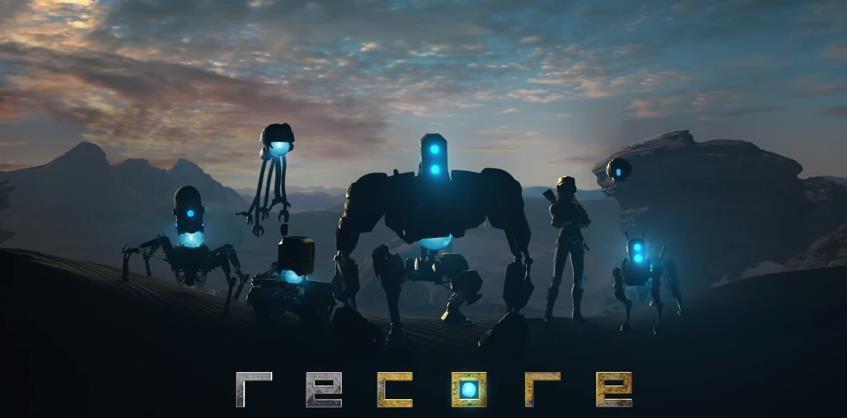 E3 2015 – Keiji Infaune bringing Recore exclusively to Xbox One
