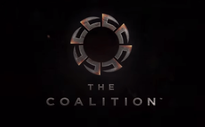 Gears Of War dev Black Studio changes name – now known as The Coalition