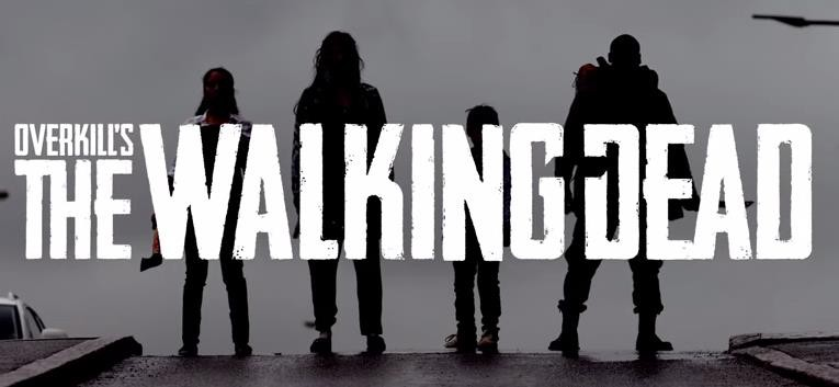 E3 2015 – Overkill release trailer for their game based on The Walking Dead