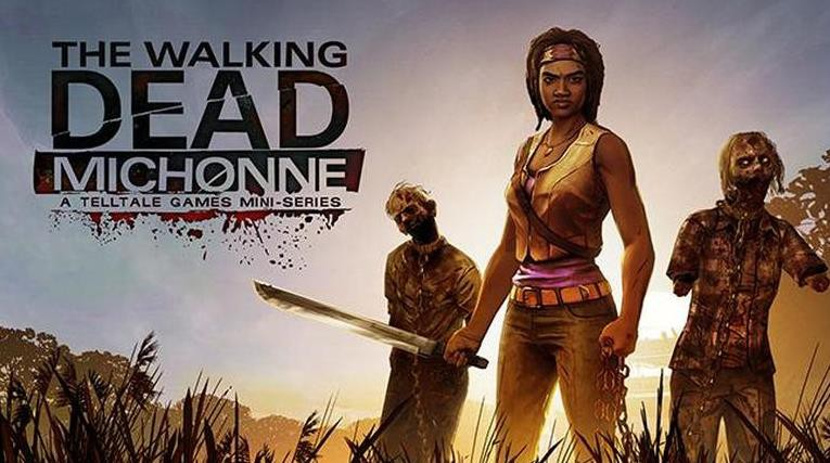 E3 2015 – Telltale Games bringing us more The Walking Dead with mini-series Michonne