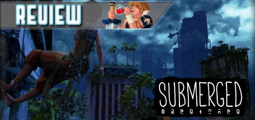 Submerged | REVIEW