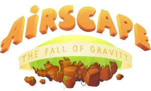 Airscape: The Fall Of Gravity Logo