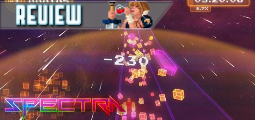 REVIEW – Spectra