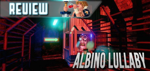 REVIEW – Albino Lullaby: Episode One