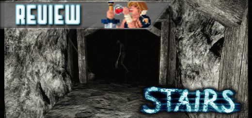 REVIEW – Stairs