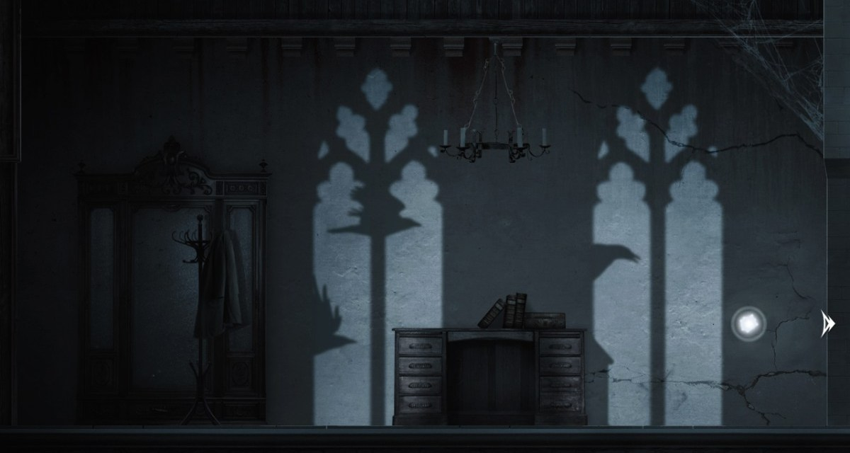 Point and click mystery Goetia to be published through the Square Enix Collective