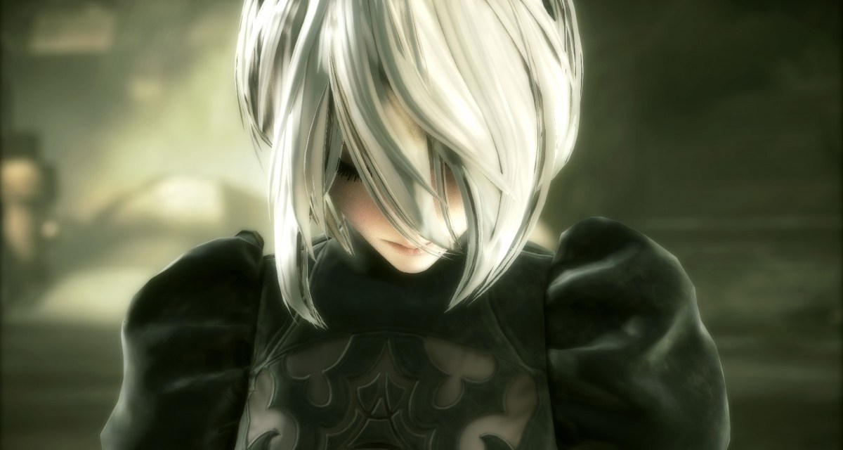 Gameplay revealed for upcoming RPG NieR: AUTOMATA