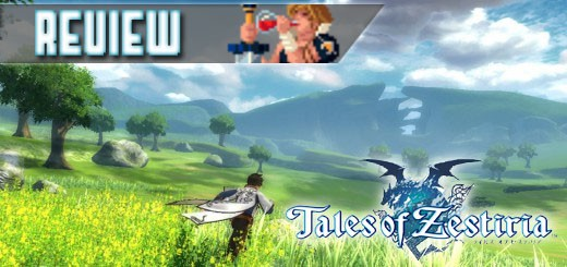 REVIEW – Tales Of Zestiria