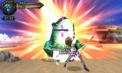 Check out the multiplayer action in new Final Fantasy Explorers trailer