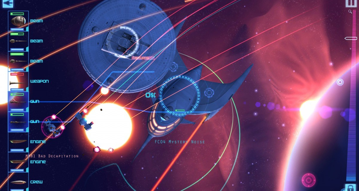 Spaceship building (and destroying) simulator Defect hits Steam Early Access next week