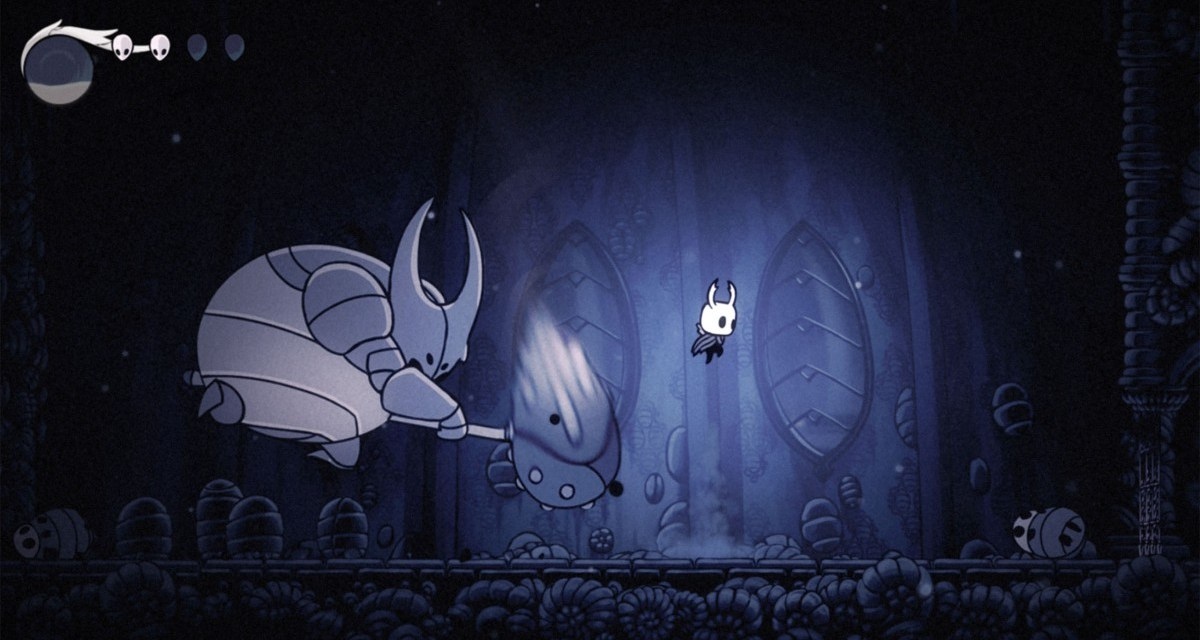 Action packed trailer revealed for upcoming atmospheric 2D adventure title Hollow Knight