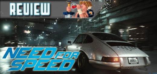 REVIEW – Need For Speed