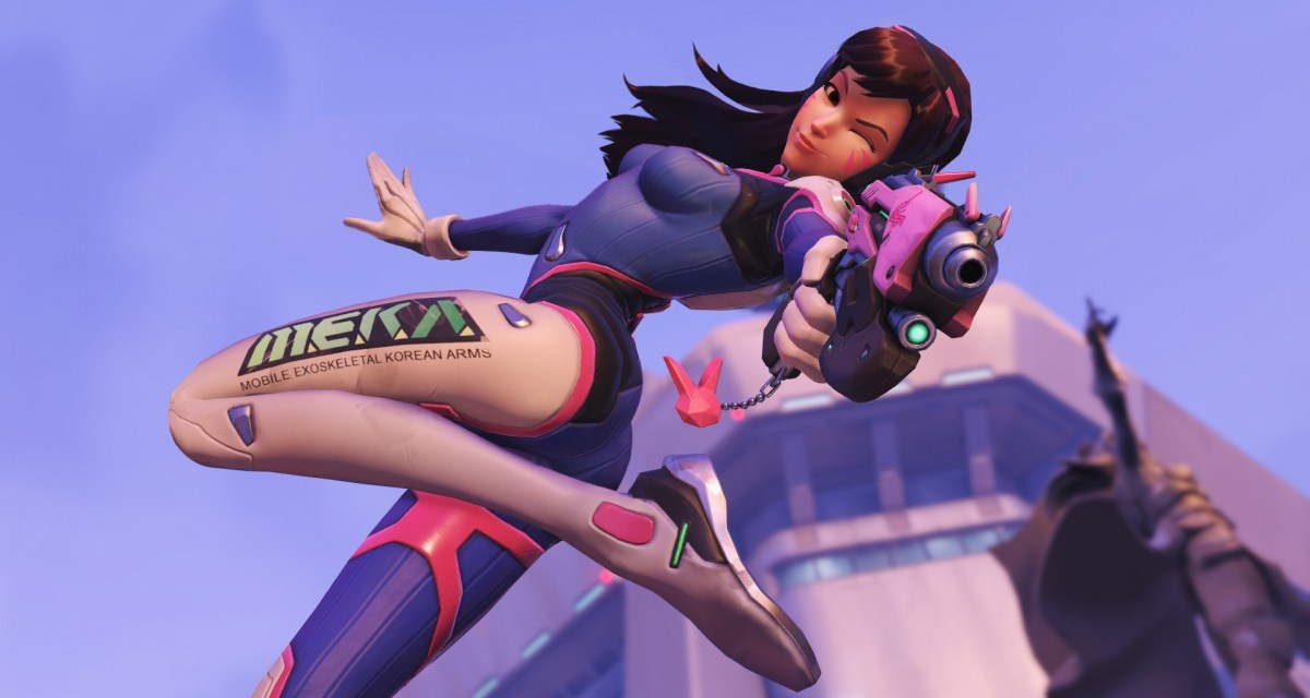 Blizzcon Recap – Overwatch hitting PC and consoles in Spring 2016