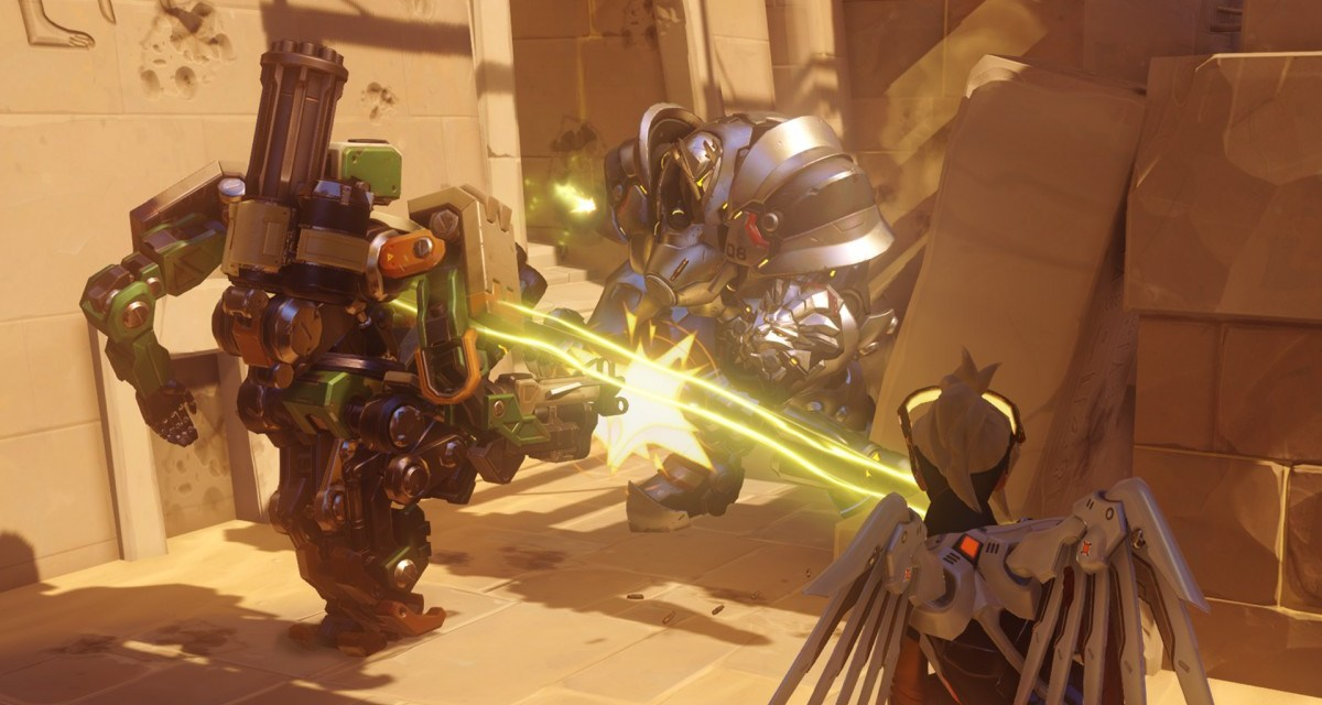The Overwatch closed beta returns for PC gamers on February 9th