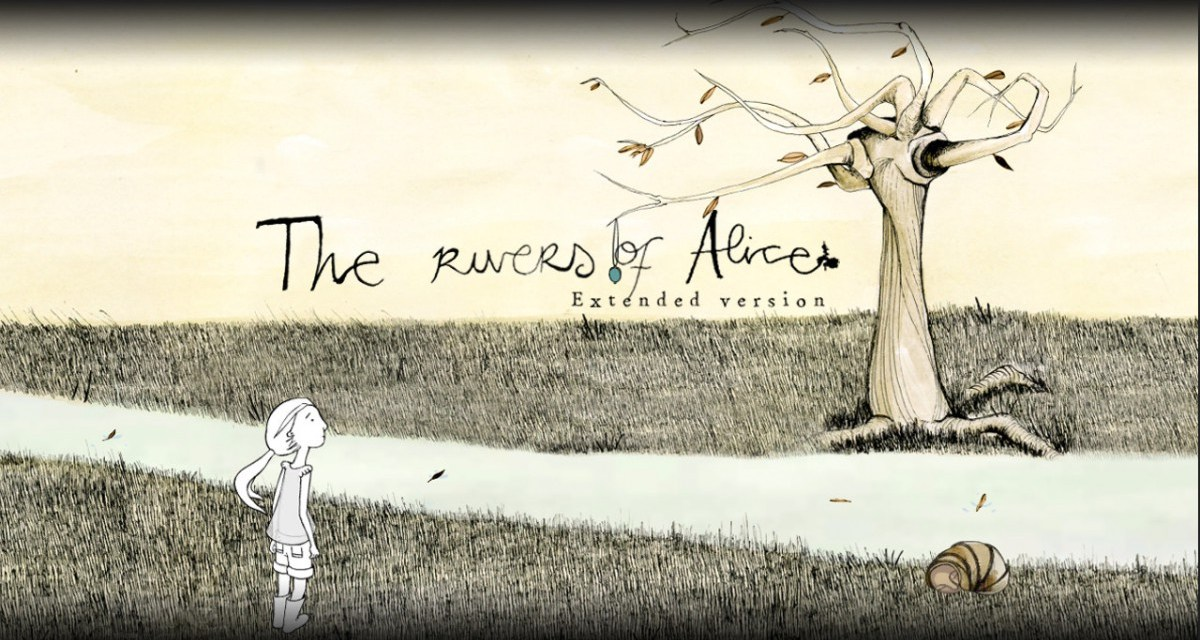 Surreal point and click adventure title The Rivers of Alice: Extended Version hitting Steam this week