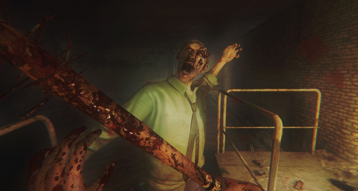 Ubisoft's Zombi receiving a physical release on consoles and PC