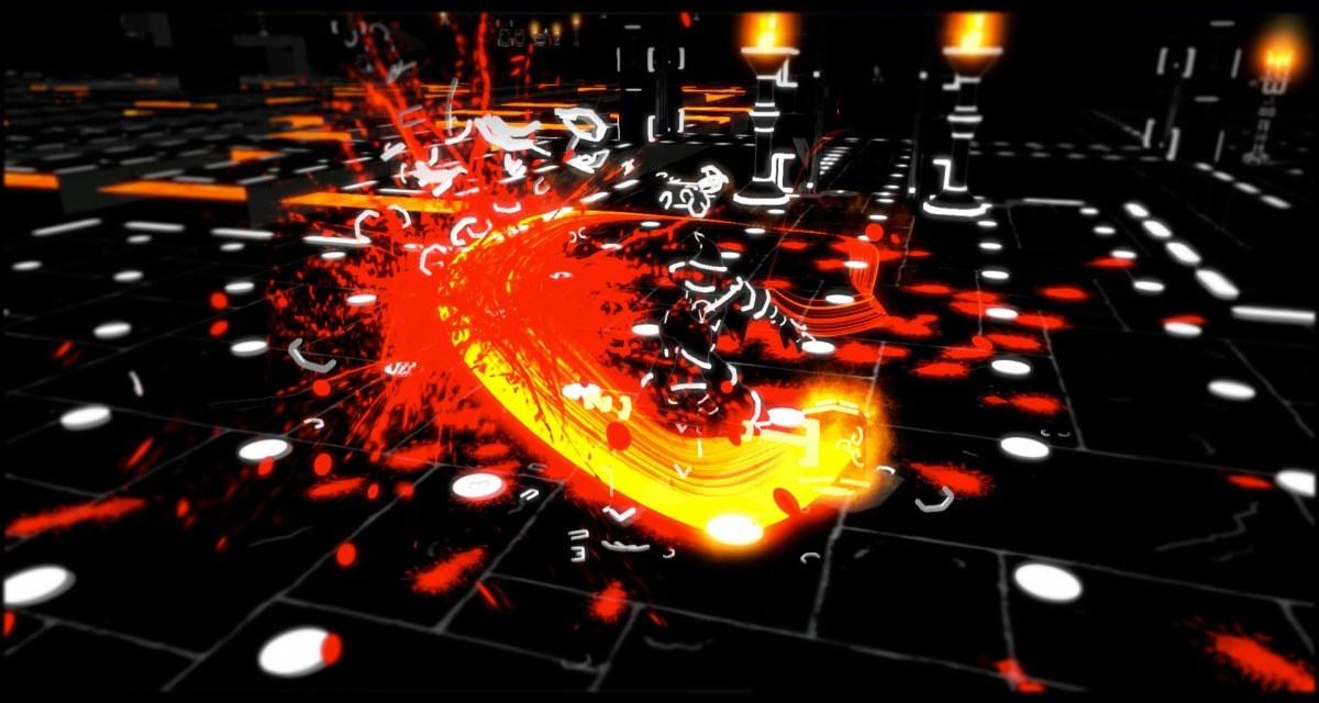ASCII stylized dungeon crawler Brut@l hits Steam Greenlight