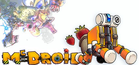 Genre-mashing McDroid hits Playstation 4 and Xbox One early next year