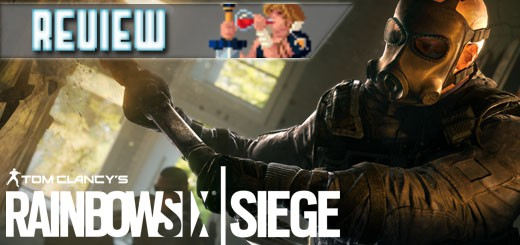 REVIEW – Rainbow Six Siege