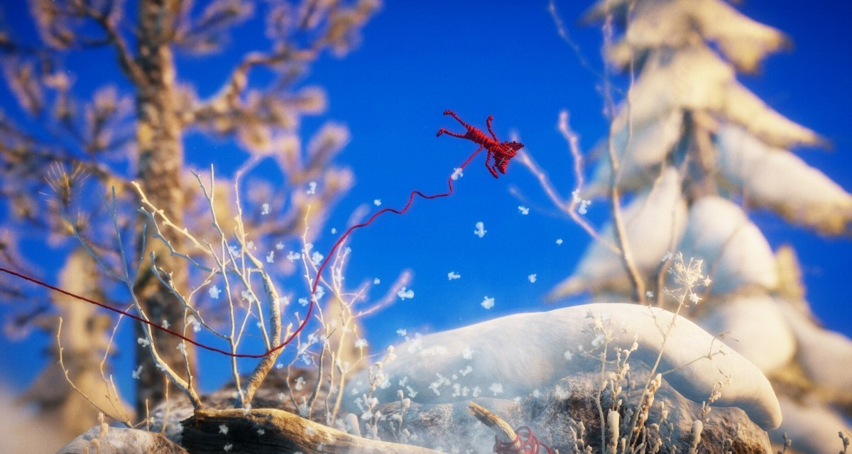 February release date revealed for upcoming platformer Unravel
