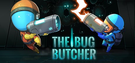 Blow bugs to smithereens with The Bug Butcher, officially launching on PC this month