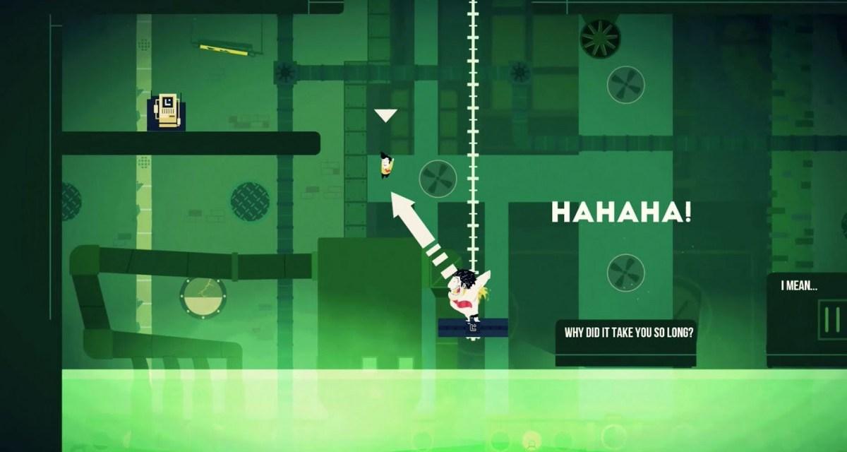 Puzzle platformer KLAUS hitting Playstation 4 on January 19th, new gameplay trailer revealed