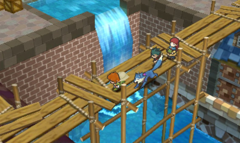 RPG/Farming Simulator Return to PopoloCrois: A Story Of Seasons Fairytale hits the 3DS this year