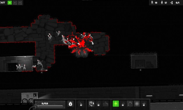Zombie Night Terror | REVIEW