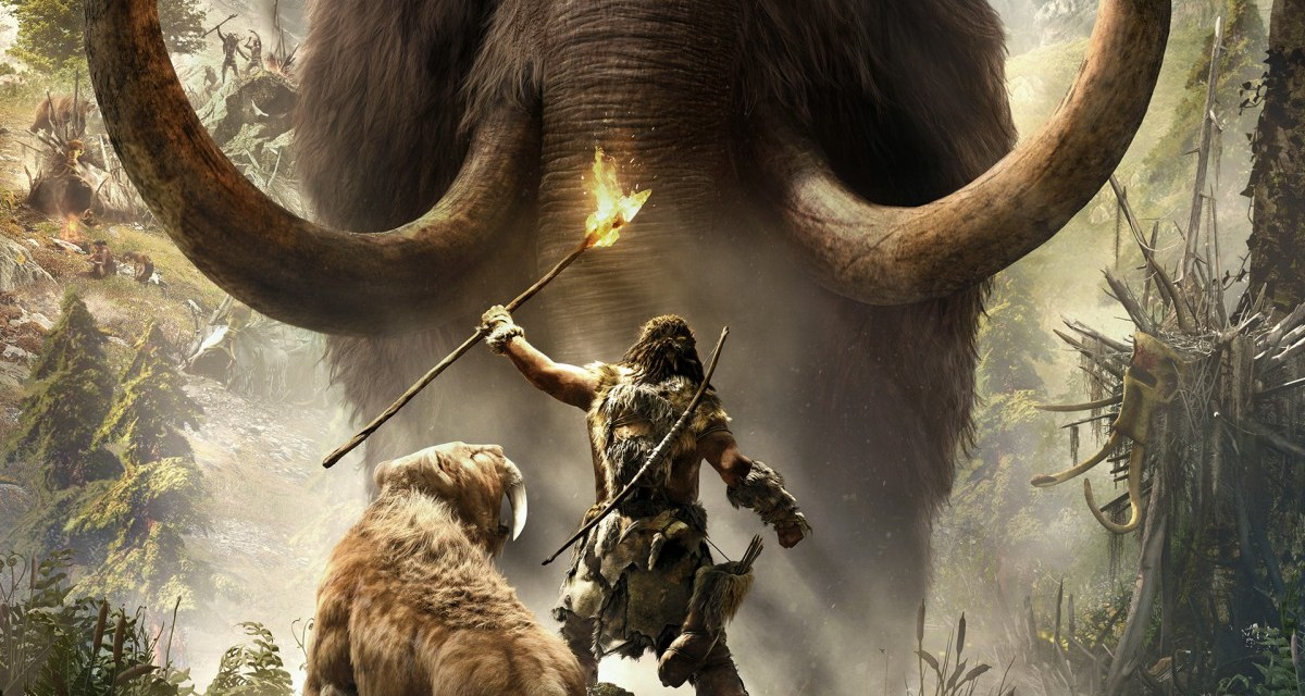Brand new Far Cry Primal trailer teaches you about your weapons and abilities