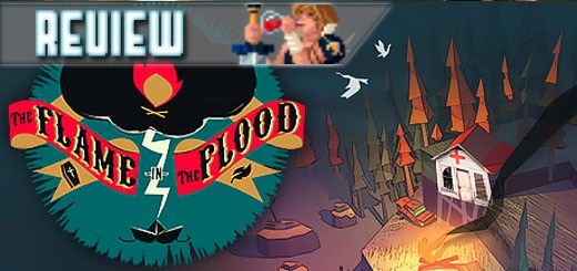 REVIEW – The Flame In The Flood