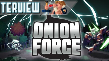 INTERVIEW – Onion Force