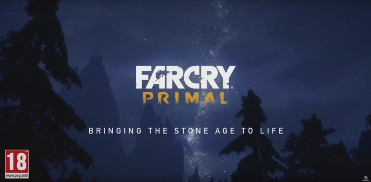 New Far Cry Primal video 'Bringing The Stone Age To Life' details the research process in creating the game