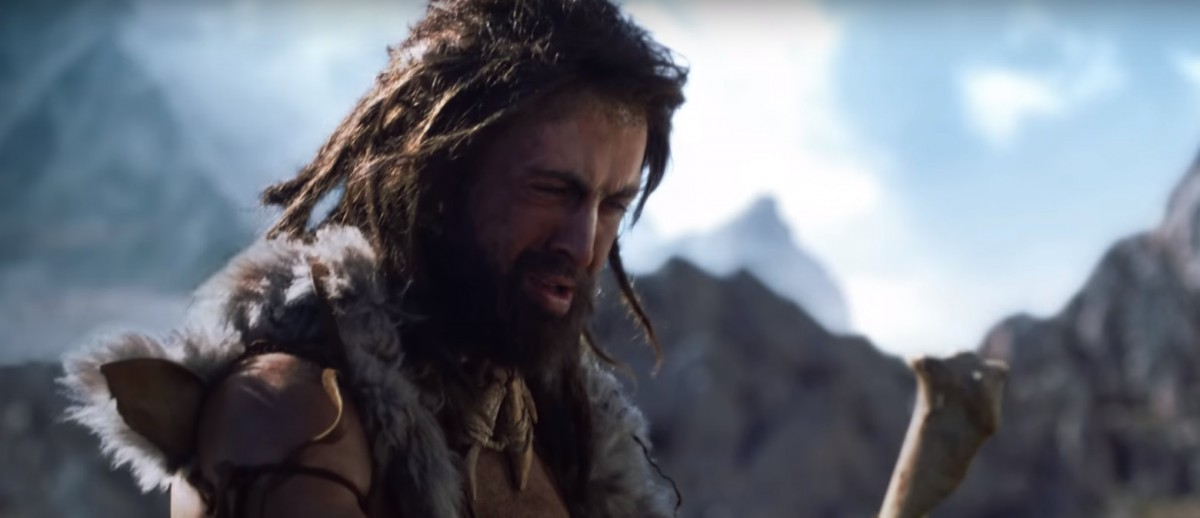 New live action trailer 'The Charge' released for Far Cry Primal