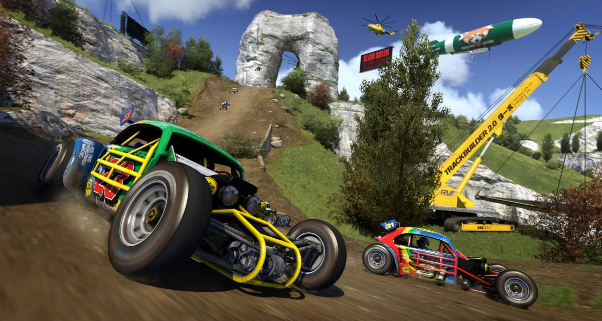 Trackmania Turbo release date confirmed for March 2016