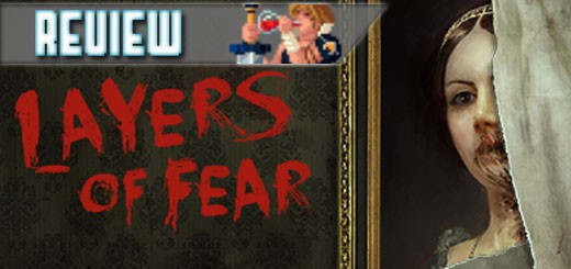 REVIEW – Layers Of Fear