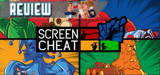 REVIEW – Screencheat