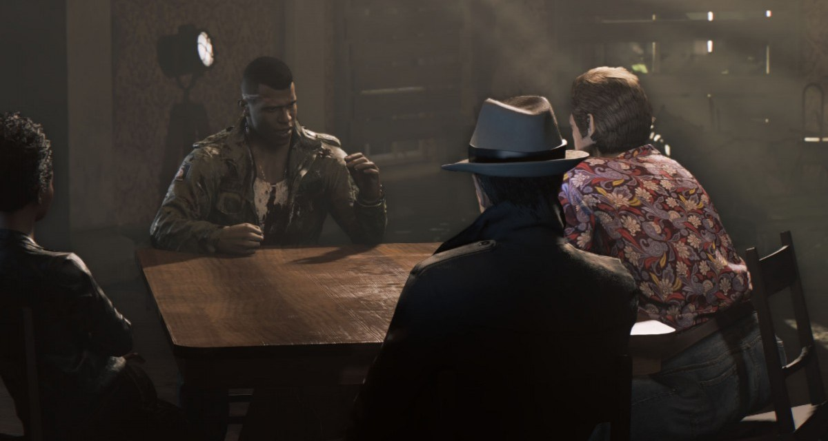 2K Games announce that Mafia III will hits PC and consoles in October