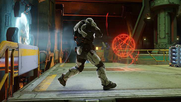 DOOM open beta coming later this month, first DLC pack detailed