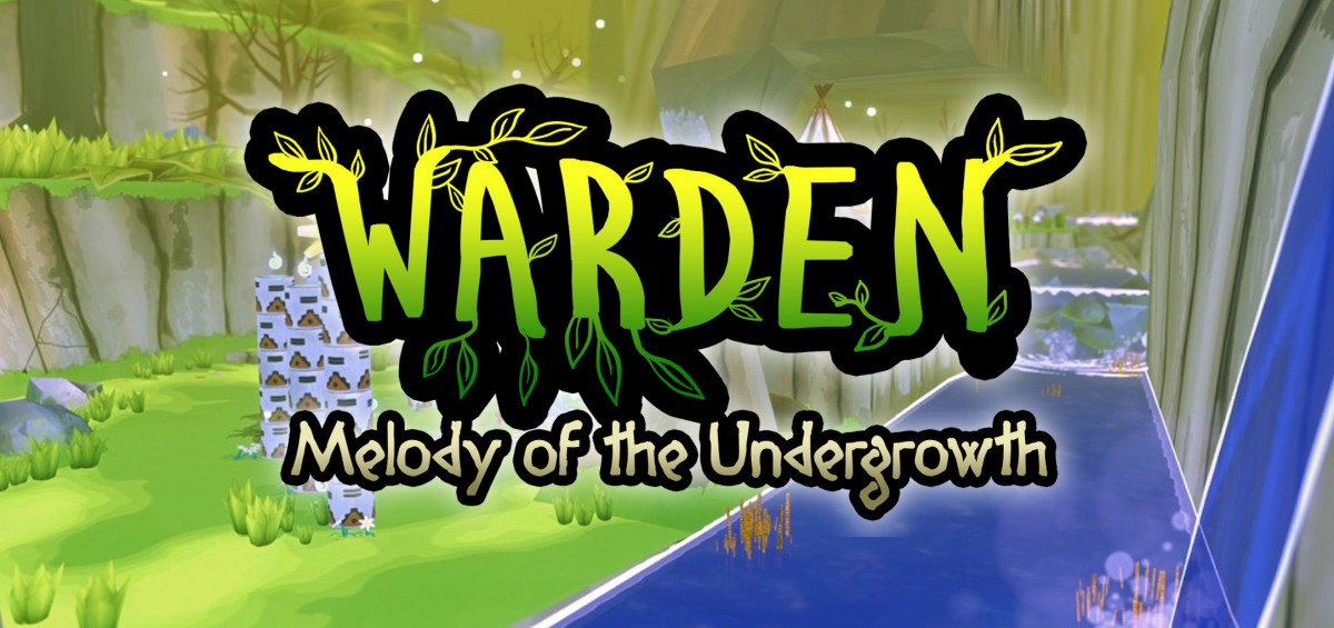 Warden: Melody of the Undergrowth | INTERVIEW