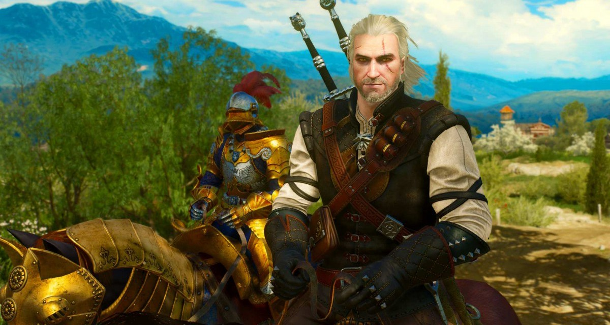 The Witcher 3: Wild Hunt's 'Blood And Wine' DLC launches late May