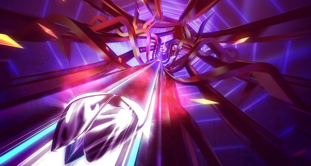 Psychedelic 'rhythm violence' title Thumper launching this October alongside the Playstation VR