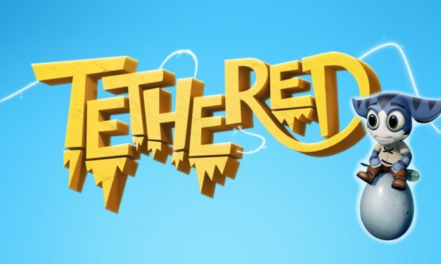 Tethered | INTERVIEW