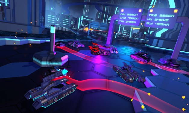 Battlezone | PREVIEW