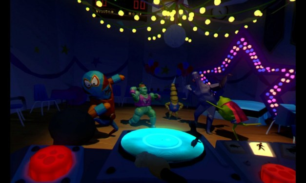 Harmonix Music VR | REVIEW