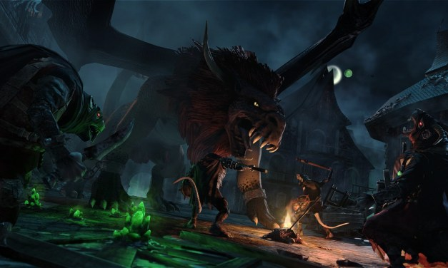 Mordheim: City of the Damned | REVIEW