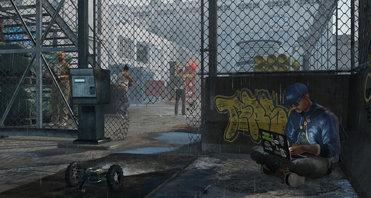 Watch Dogs 2 | REVIEW