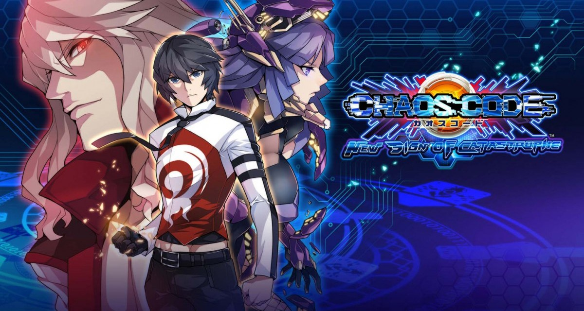 Chaos Code: New Sign of Catastrophe | REVIEW