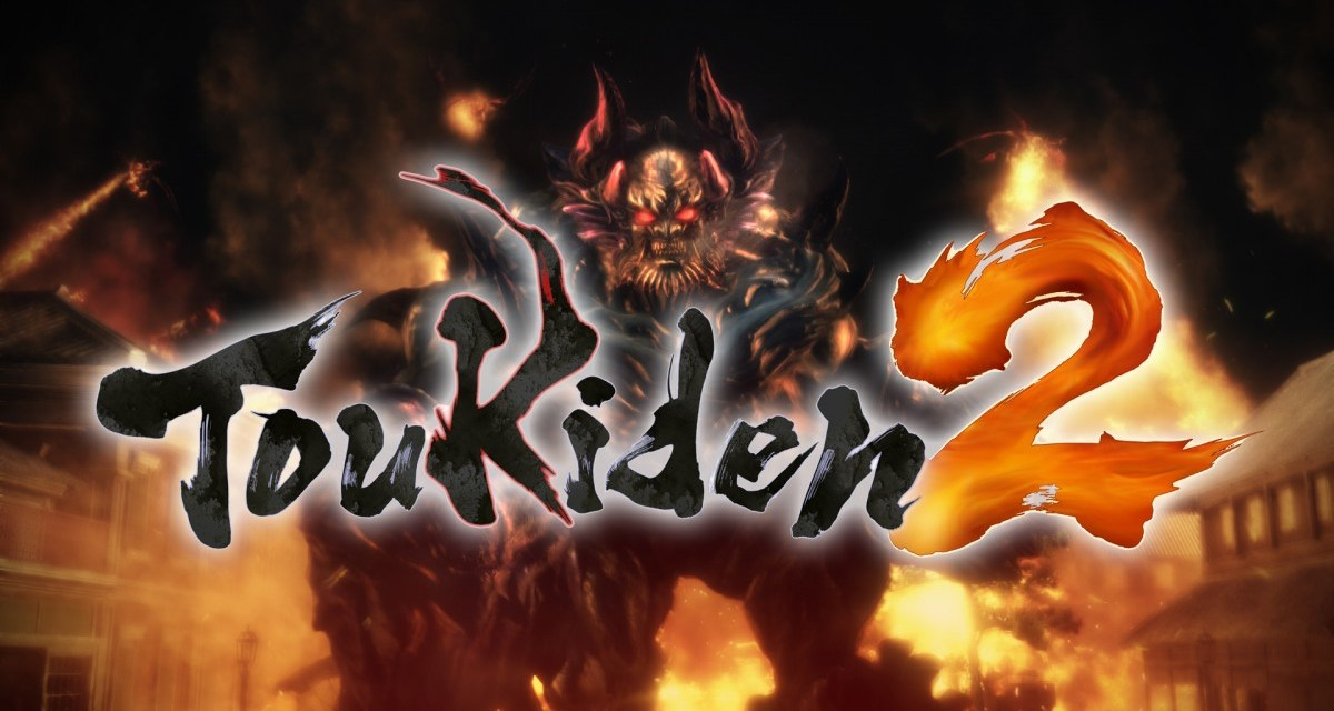 Toukiden 2 | REVIEW