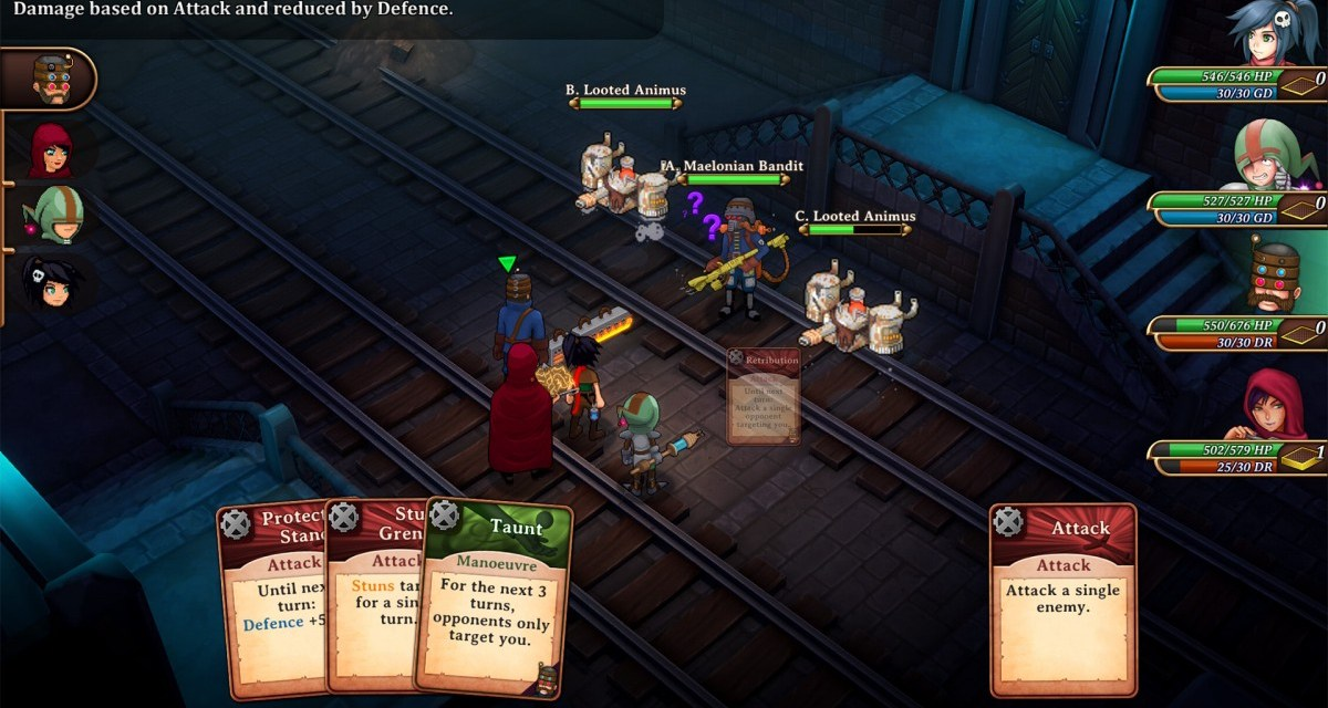 Trulon: The Shadow Engine | REVIEW